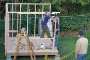 How To Build A Pigeon Loft Step By Step